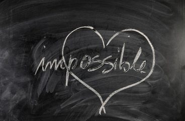 Turn the Impossible into I'M Possible!