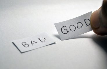 Taking Responsibility for Both the Good and Bad